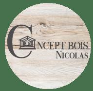 Concept bois nicolas