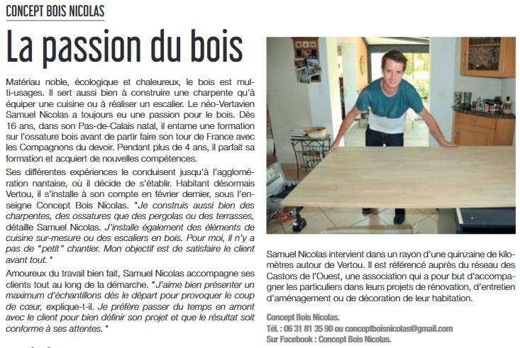 vertou magazine